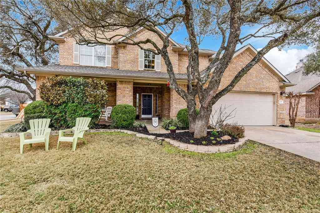 1018 Rutherford DR, Leander, TX, 78641,