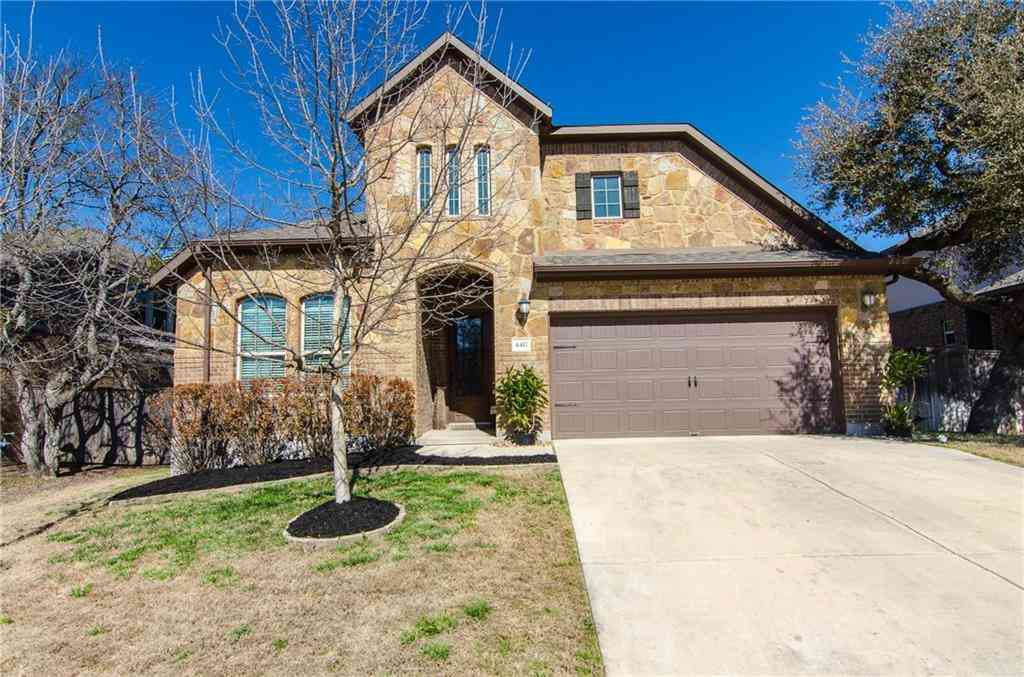 4417 Trinity Woods ST, Leander, TX, 78641,