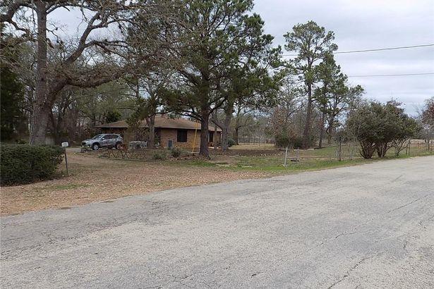 100 Alum Creek RD