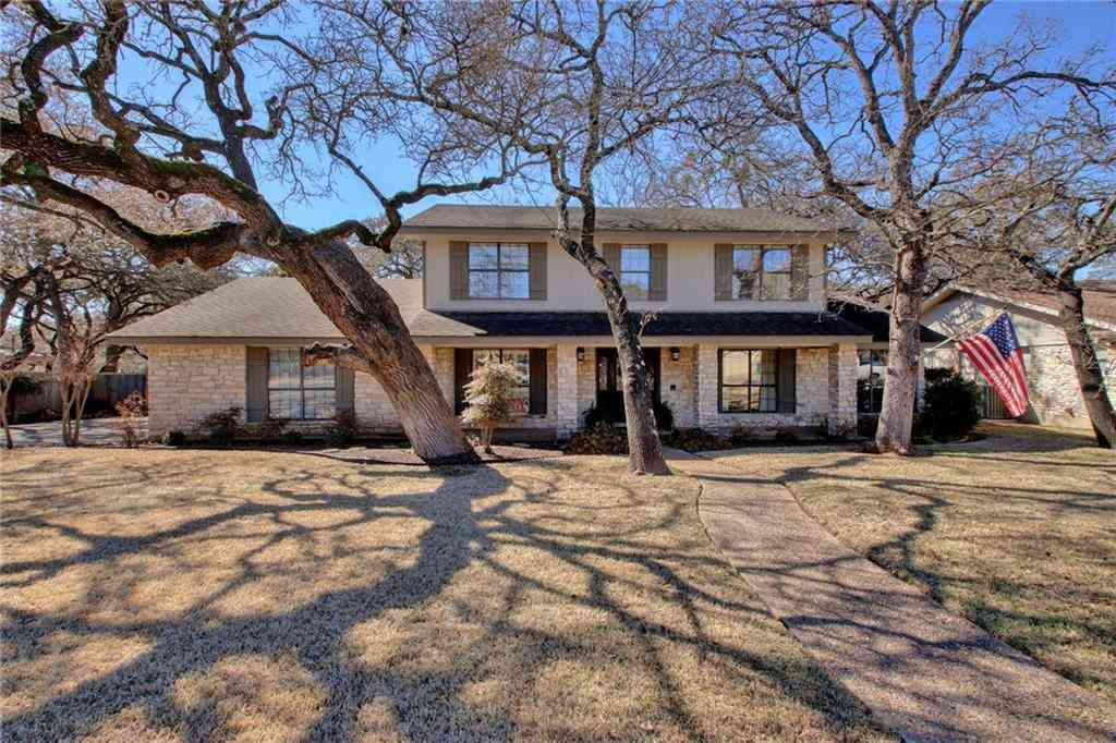 10702 Spicewood Club DR, Austin, TX, 78750,