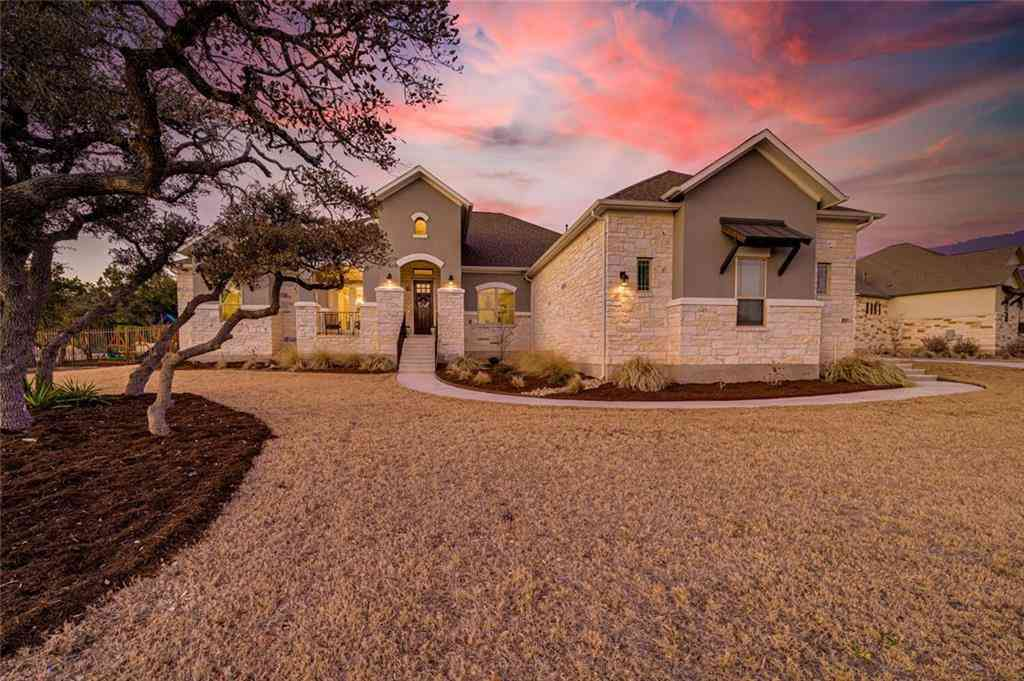 1053 Blue Ridge DR, Dripping Springs, TX, 78620,