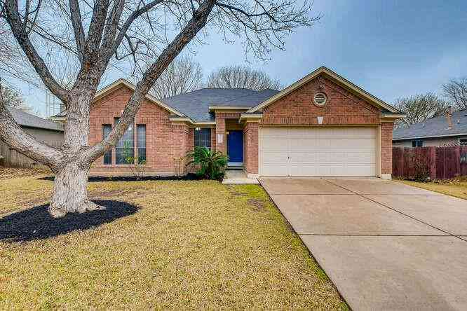 1620 Prairie Star LN, Round Rock, TX, 78664,