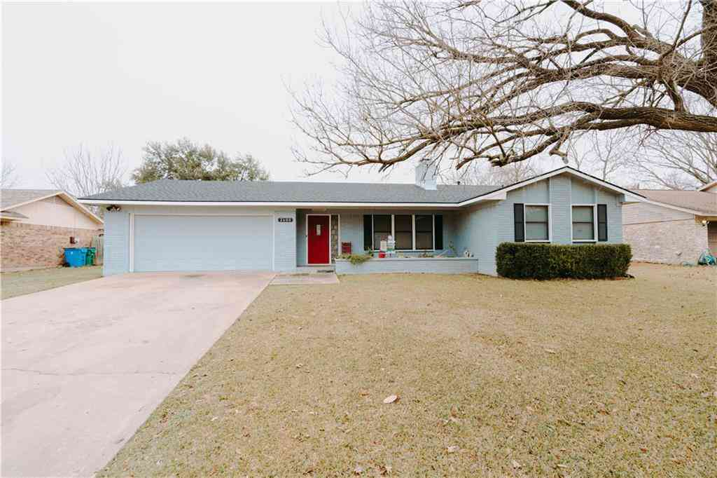 2600 Donna DR, Taylor, TX, 76574,