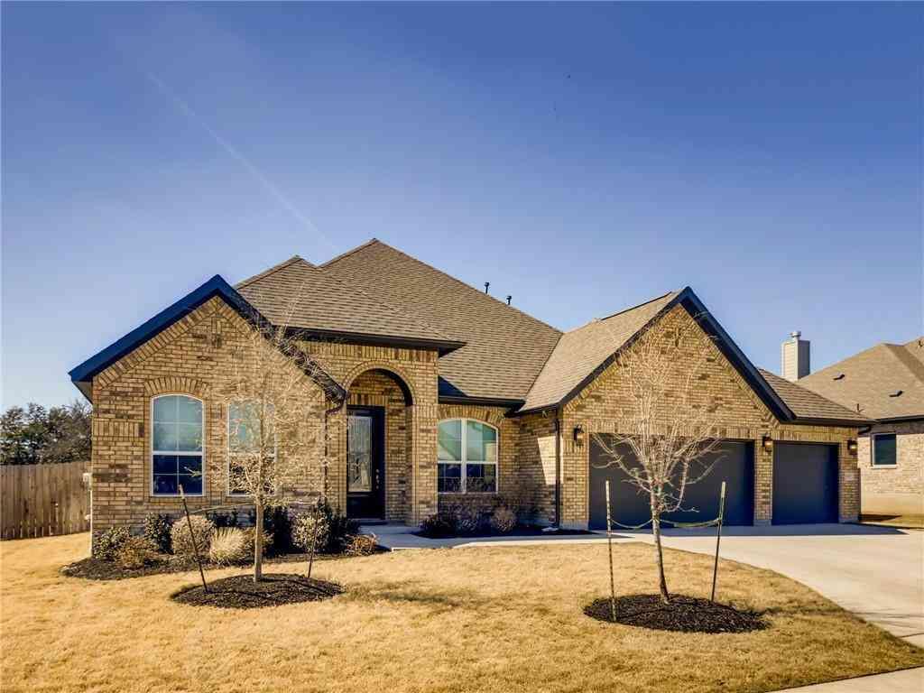 117 Split Oak DR, Cedar Park, TX, 78613,