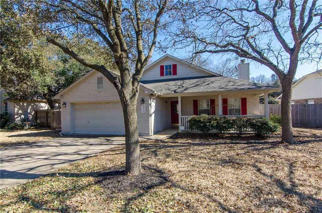 3013 Cedar Elm LN, Round Rock, TX, 78681,
