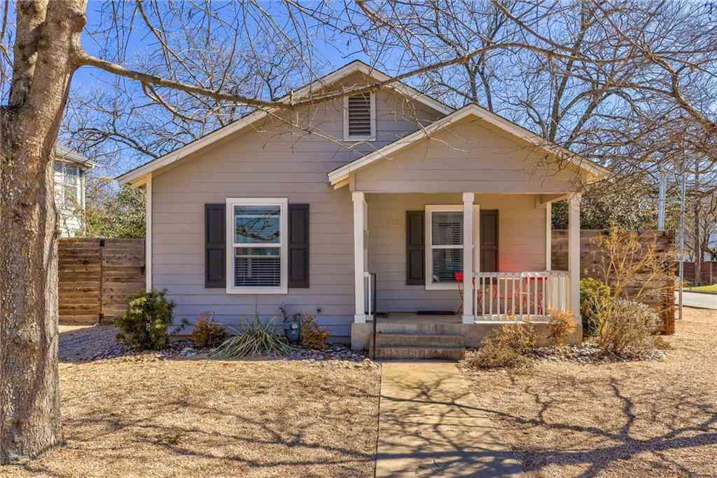 5101 Woodrow Ave #1, Austin, TX, 78756,