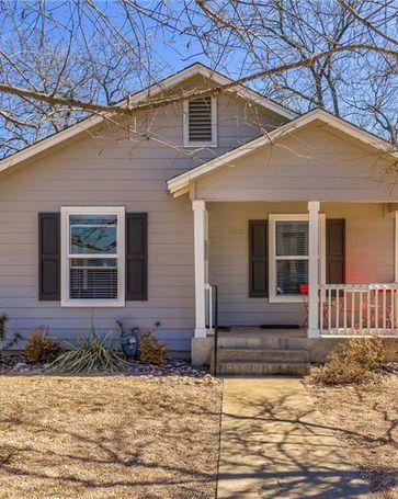 5101 Woodrow Ave #1 Austin, TX, 78756