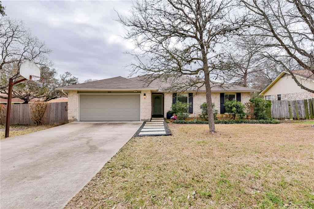 3501 Pinnacle RD, Austin, TX, 78746,
