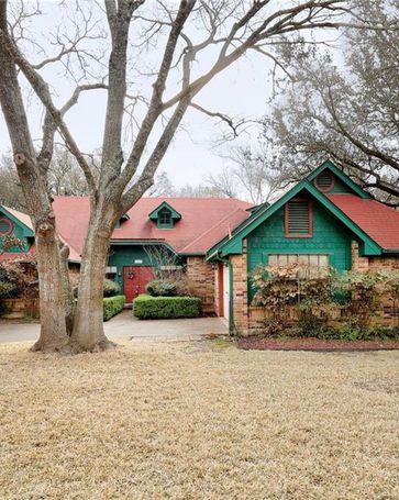 11611 Buttonwood DR Austin, TX, 78759