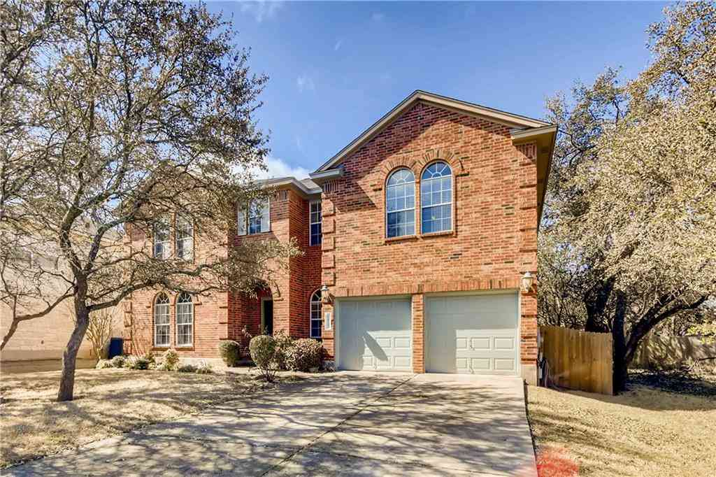 1815 Country Squire DR, Cedar Park, TX, 78613,