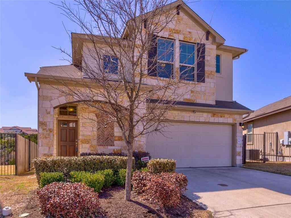 3240 E Whitestone BLVD #56, Cedar Park, TX, 78613,