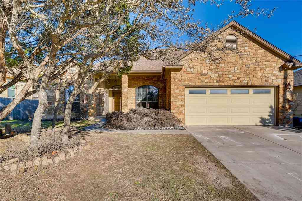 10103 Thomas LN, Dripping Springs, TX, 78620,