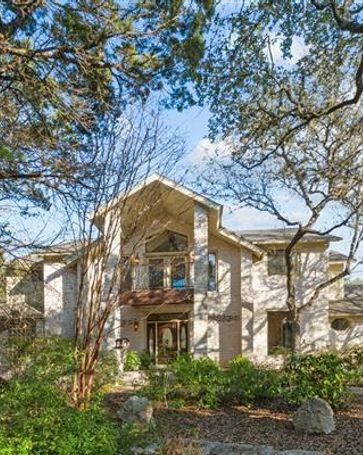 6001 Travis Woods CV Austin, TX, 78734