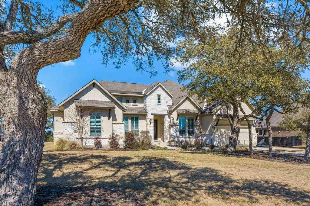 1323 Nature View LOOP, Driftwood, TX, 78619,