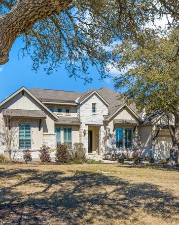 1323 Nature View LOOP Driftwood, TX, 78619