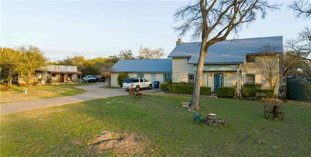 351 Cole DR, Liberty Hill, TX, 78642,