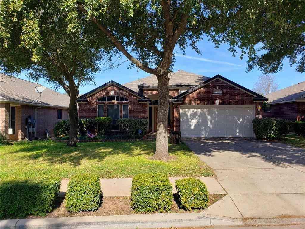 607 Settlement ST, Cedar Park, TX, 78613,