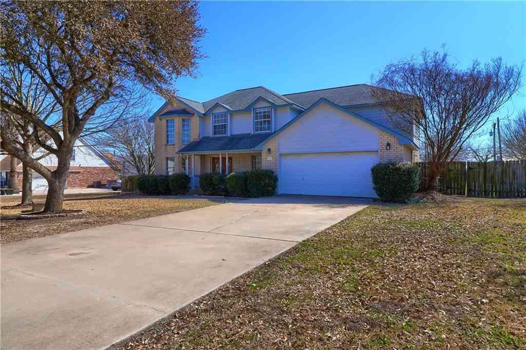 1416 Windcrest DR, Round Rock, TX, 78664,