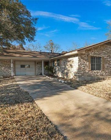 1209 Parkway ST Georgetown, TX, 78628