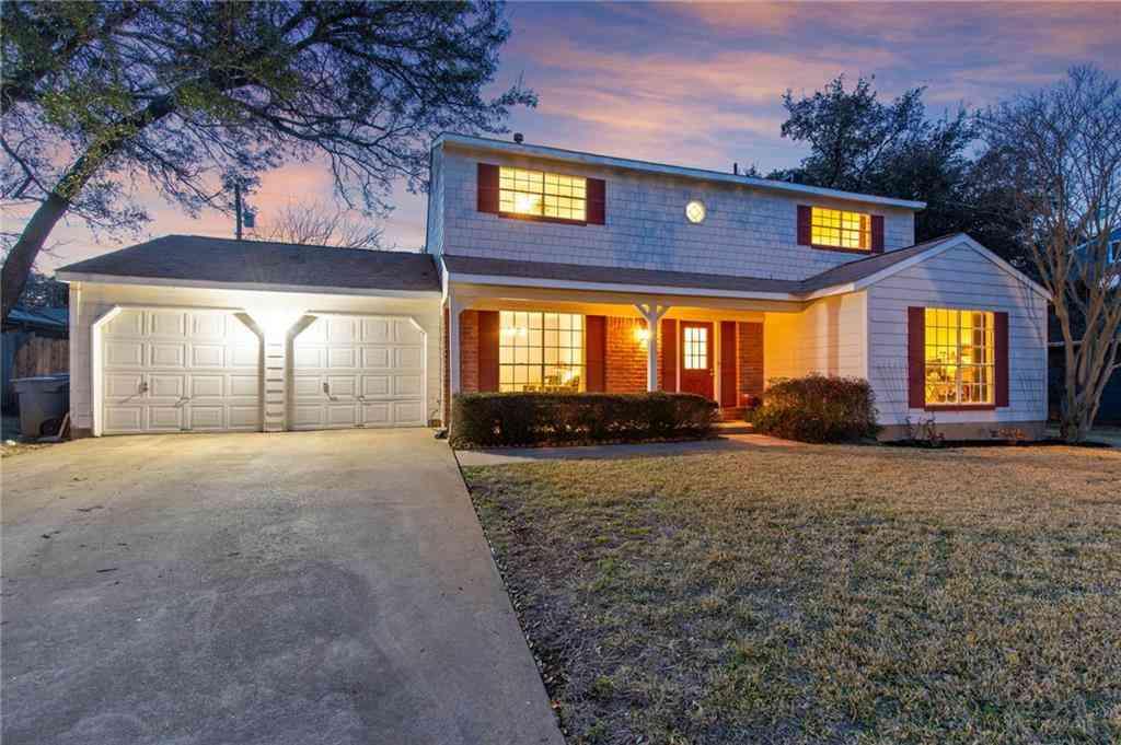 12710 Silver Creek DR, Austin, TX, 78727,