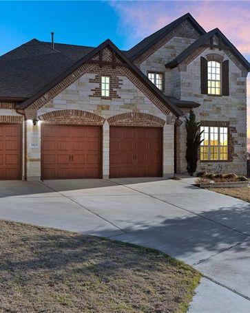 5805 Novaro PL Round Rock, TX, 78665