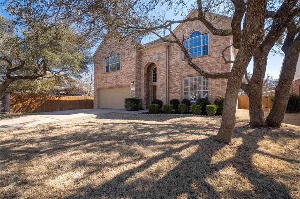 600 Pebblestone Walk DR, Cedar Park, TX, 78613,