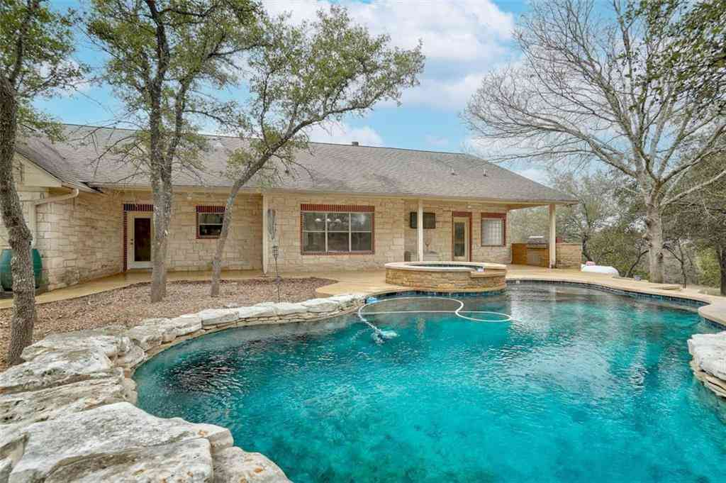 291 N Showhorse DR, Liberty Hill, TX, 78642,