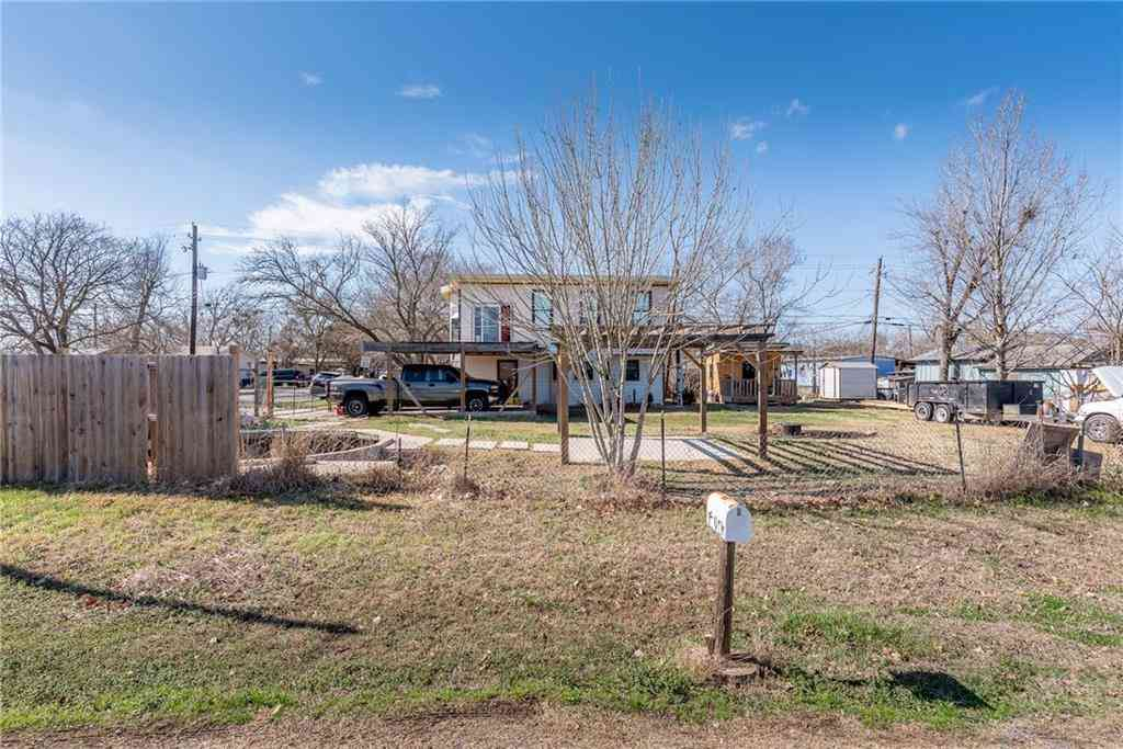 Undisclosed Address, Del Valle, TX, 78617,