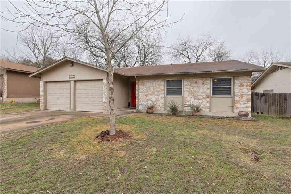 7105 Crosswood DR, Austin, TX, 78745,