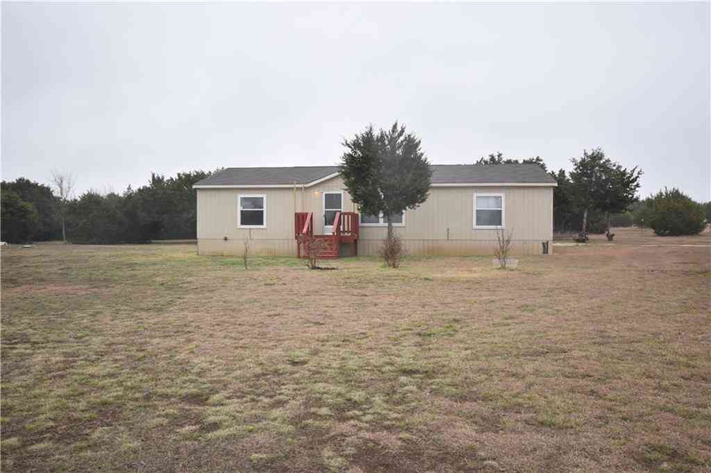 905 County Road 222, Florence, TX, 76527,