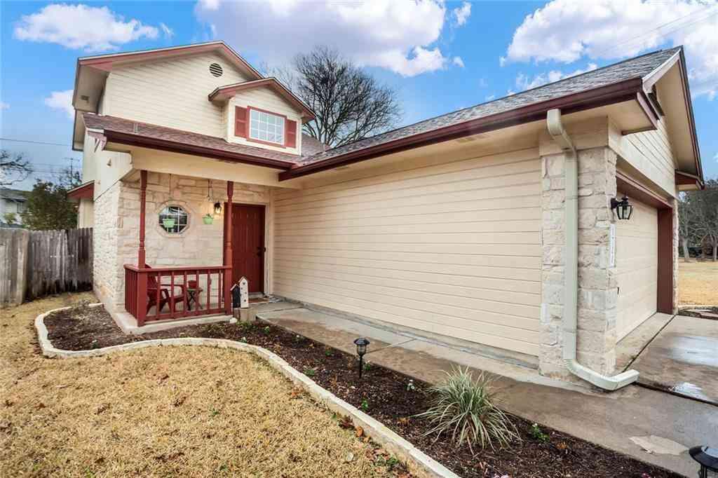 1700 Sylvia LN, Round Rock, TX, 78681,