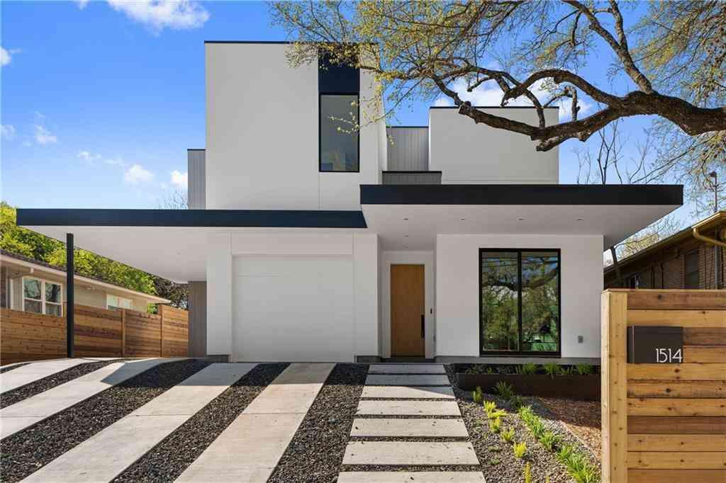 1514 Chelsea LN, Austin, TX, 78704,