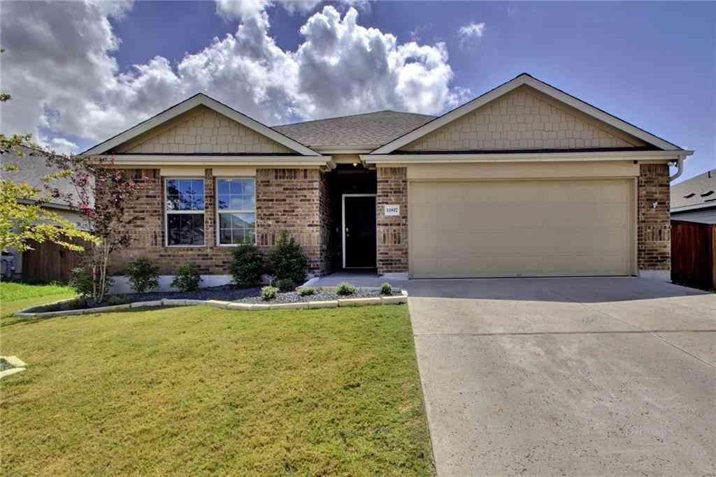 11817 Voelker Reinhardt WAY, Manor, TX, 78653,