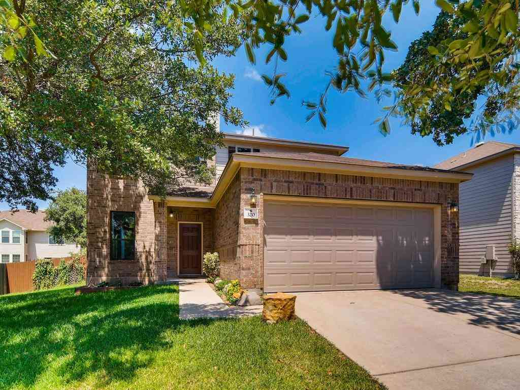 320 Wind Hollow DR, Georgetown, TX, 78633,