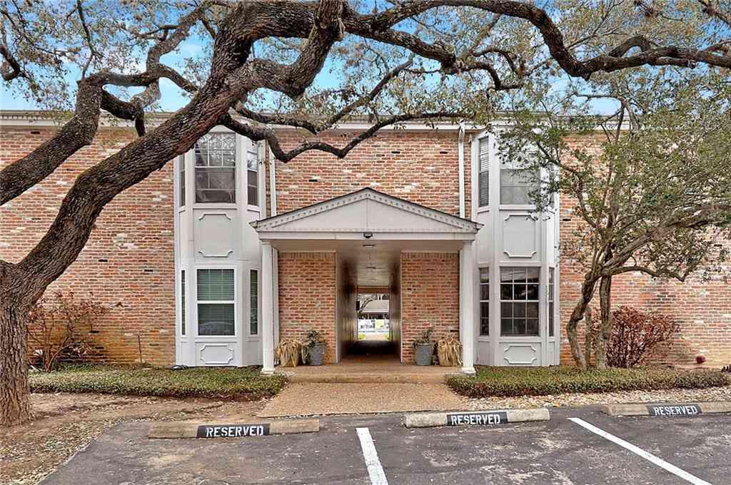 1240 Barton Hills DR #103, Austin, TX, 78704,