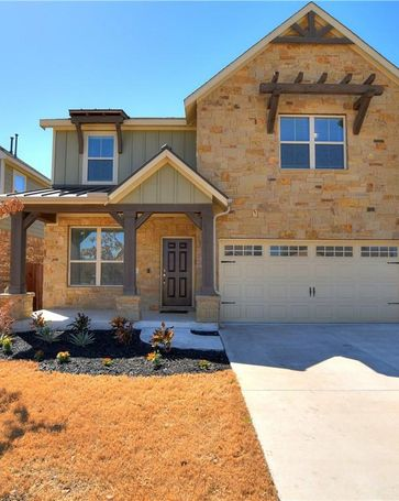 181 Carlina LOOP Liberty Hill, TX, 78642