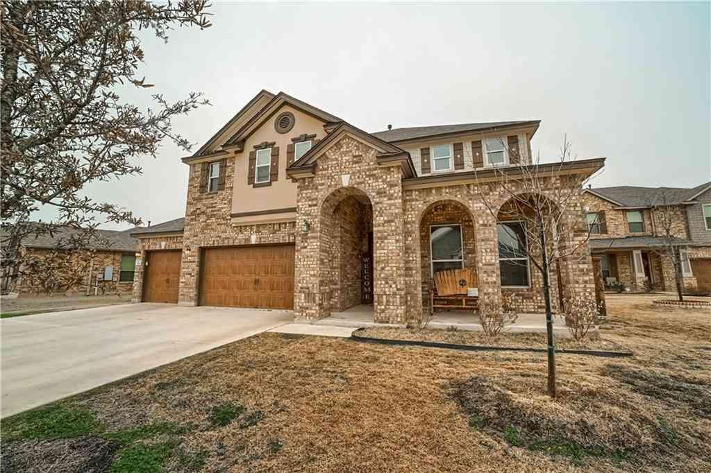 1216 Brenham LN, Leander, TX, 78641,
