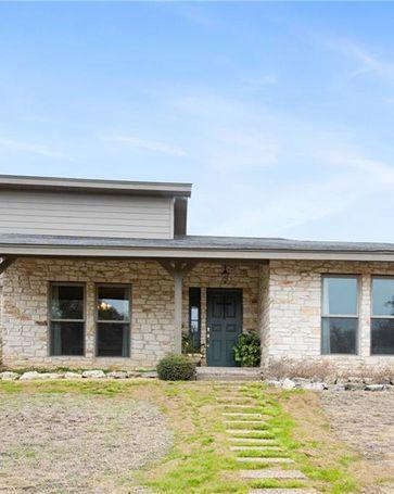 9400 Sandstone ST Austin, TX, 78737
