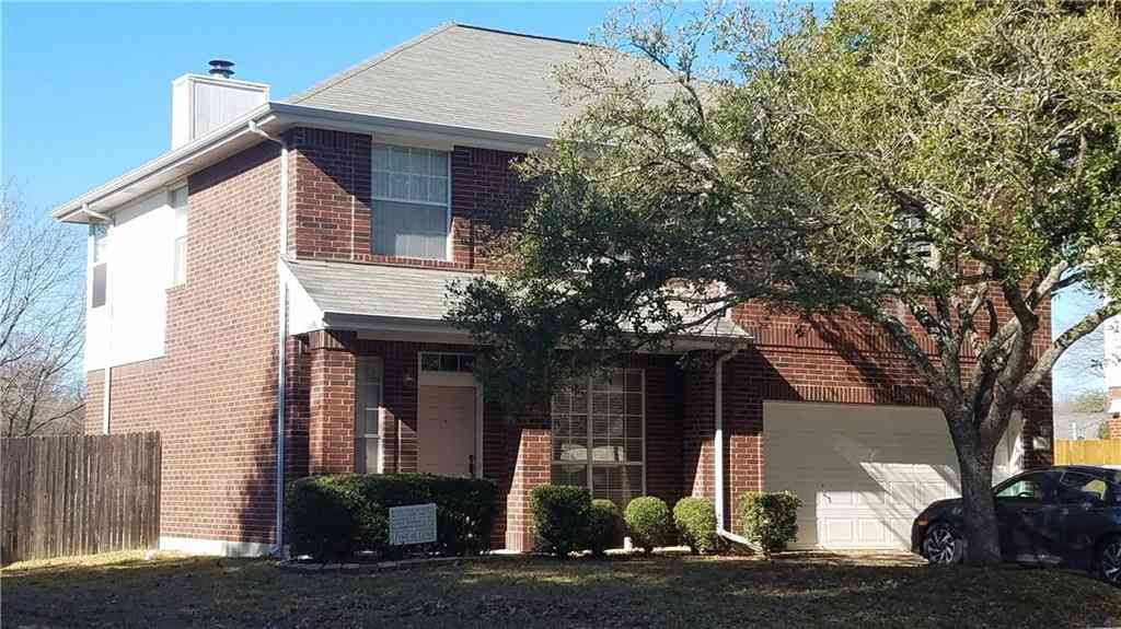16812 Isle Of Man RD, Pflugerville, TX, 78660,