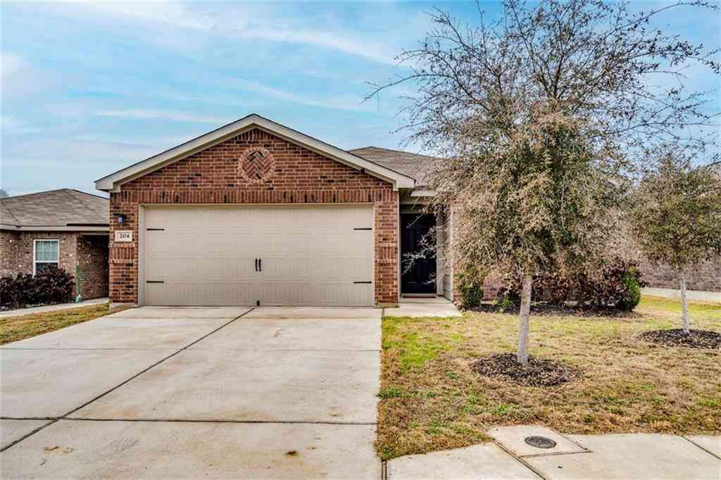 204 Continental Ave, Liberty Hill, TX, 78642,