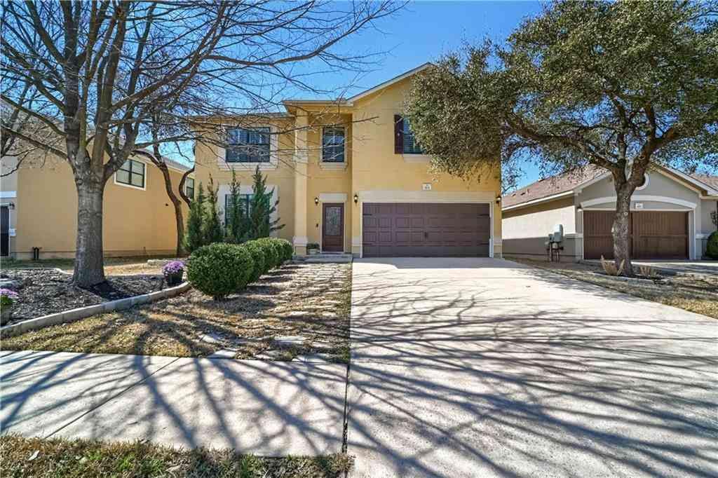 503 Clover Flat RD, Cedar Park, TX, 78613,