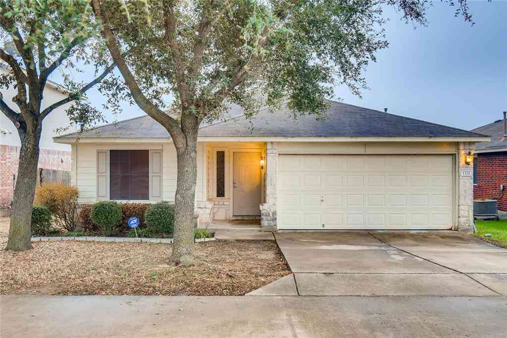 1321 Tudor House RD, Pflugerville, TX, 78660,
