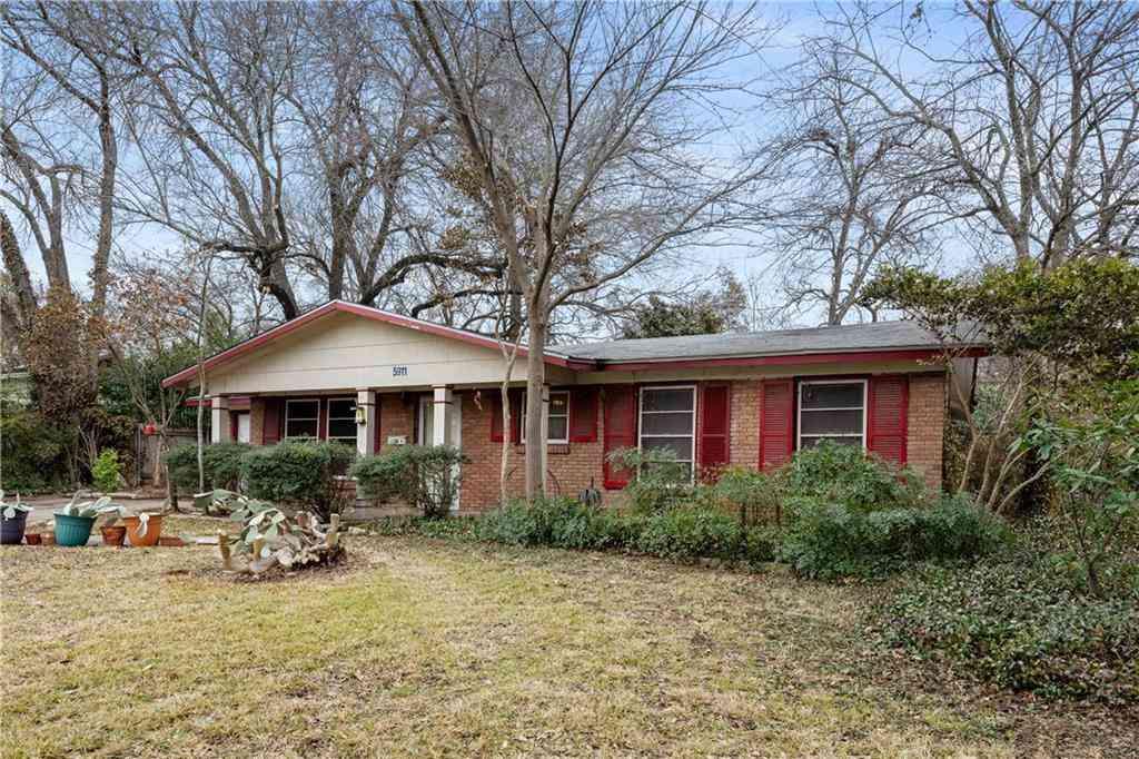 5911 SHOAL CREEK BLVD, Austin, TX, 78757,