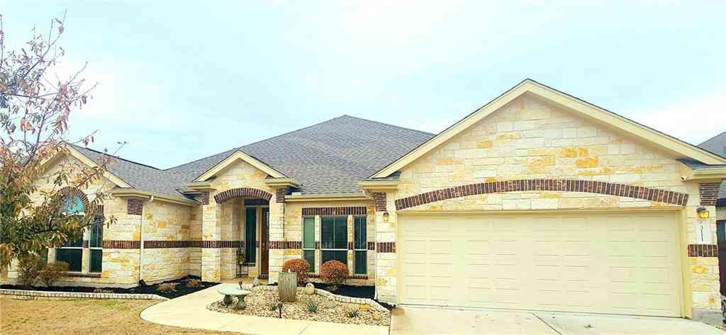 3111 Paseo De Rancheros, Cedar Park, TX, 78641,