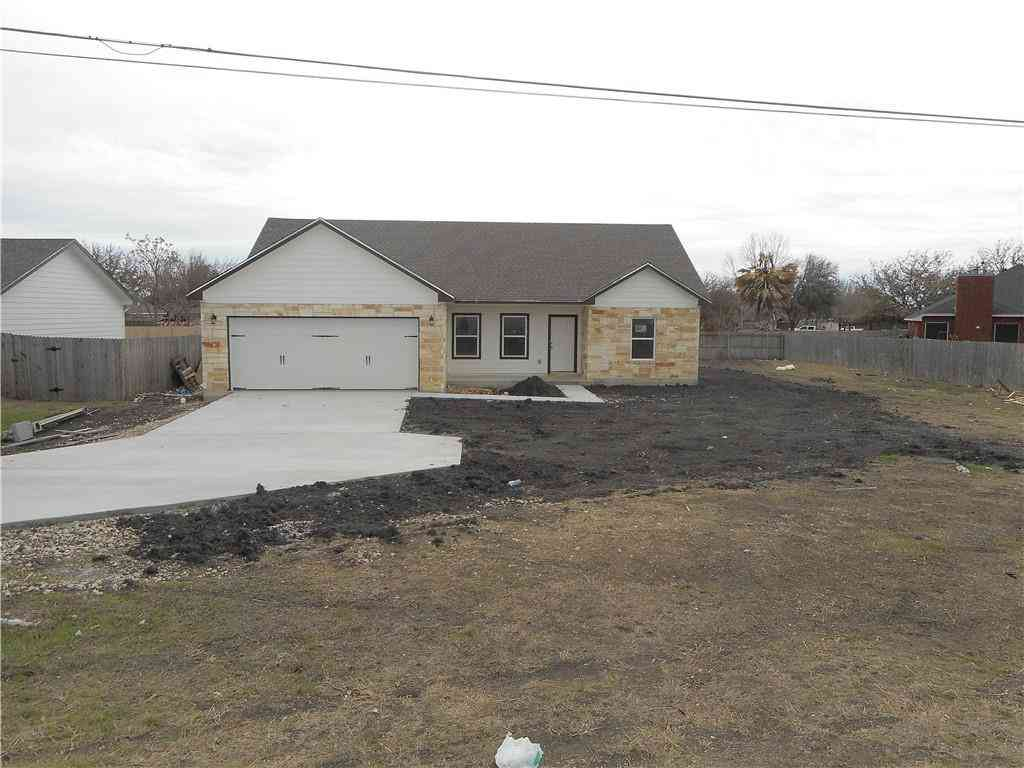 317 Carlos G Parker BLVD NW, Taylor, TX, 76574,