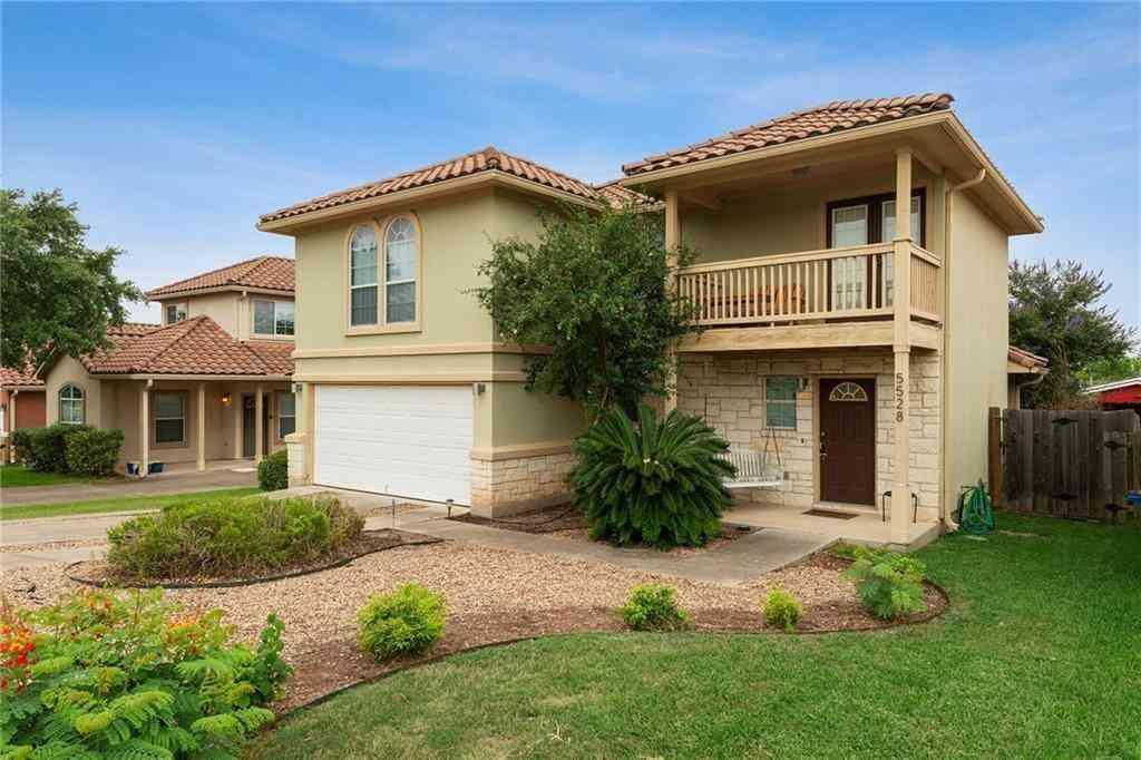 5528 Toscana Ave, Austin, TX, 78724,