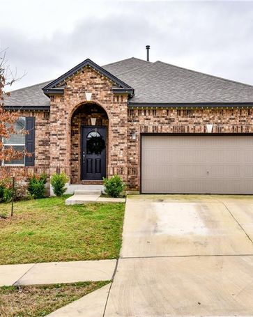 508 Sheepshank DR Georgetown, TX, 78633