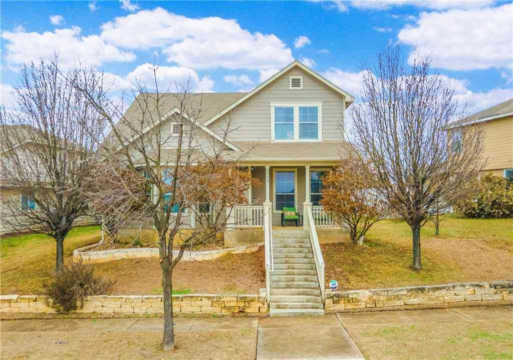 1765 Thompson TRL, Round Rock, TX, 78664,