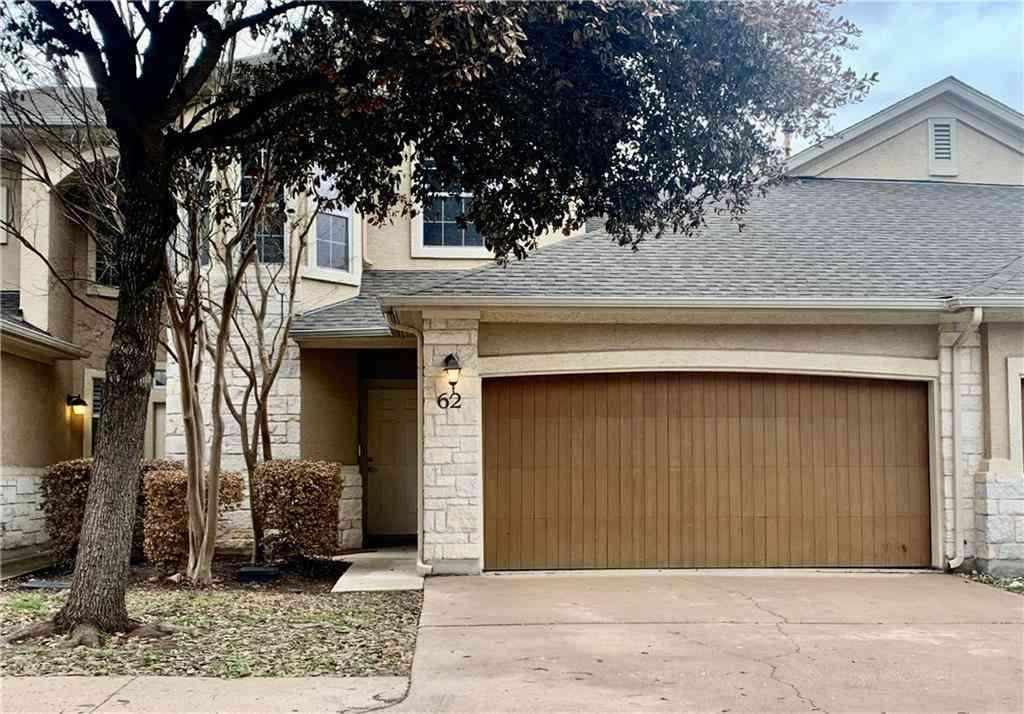 7708 San Felipe BLVD #62, Austin, TX, 78729,