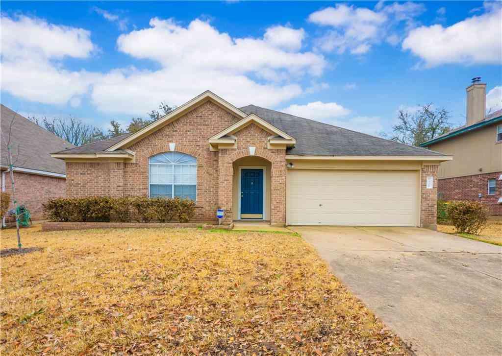 1510 Old Mill RD, Cedar Park, TX, 78613,